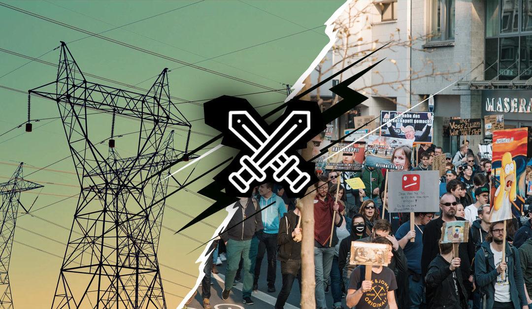 El Sector de Electricidad en Guatemala y su batalla contra la conflictividad