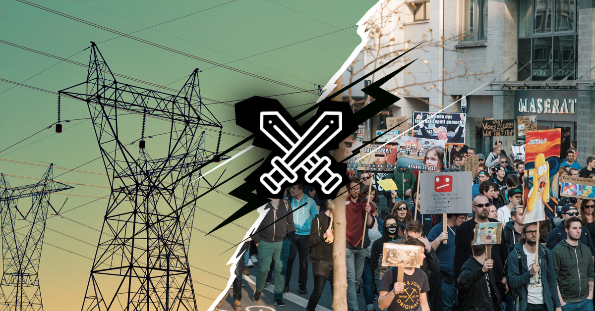 electricidad en Guatemala